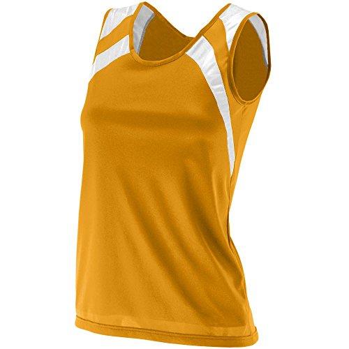 Augusta Sportswear WOMEN'S WICKING TANK WITH SHOULDER INSERT