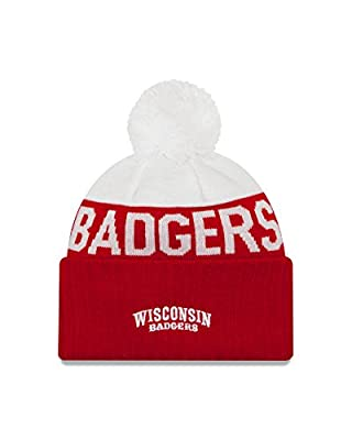 NCAA Ne 15 Sport Cuff Knit Beanie