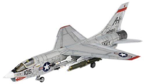 nueva marca Academy Academy Academy 1 72 - F-8E VF-111 Sundowners (ACA12434)  El nuevo outlet de marcas online.
