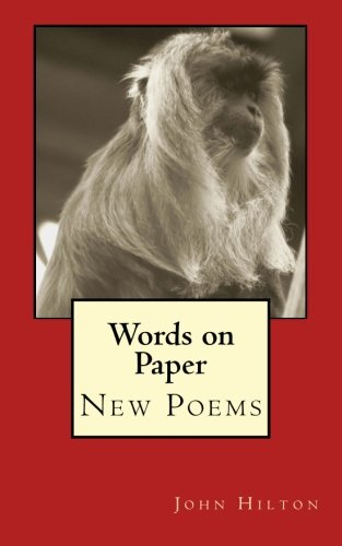Words on Paper: Poems