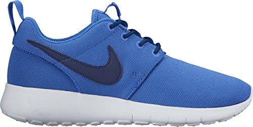 0 Couleur Pointure Roshe Nike noir 36 Bleu blanc 599728420 One tzwdwq0