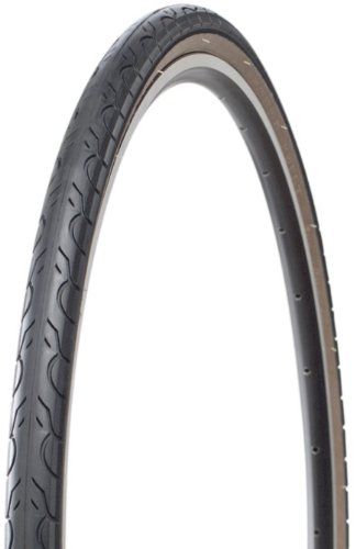 Kenda Kwest Wire Bead Bicycle Tire, Blackwall, 700 x 38c