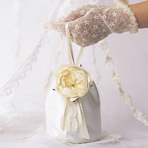 Clover Wedding Bags R. Rose <69-895> Production Kit (japan import)