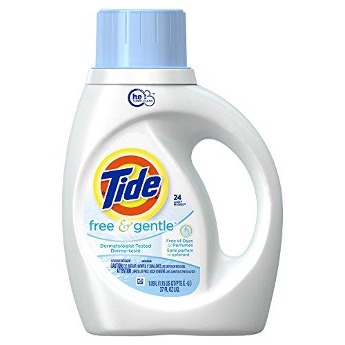 Tide-Free-Gentle-HE-Liquid-Laundry-Detergent-Unscented