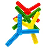 Gafly X's and Y's (4 Pack) - Sensory Chewy for