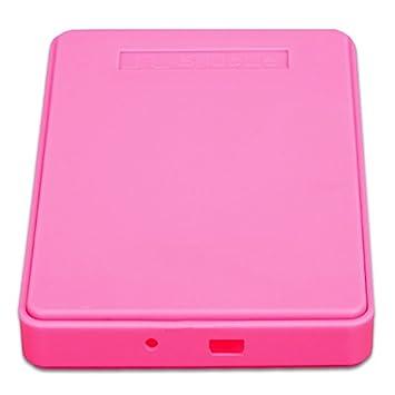 6,35 cm Carcasa para disco duro SATA HDD externo carcasa ...