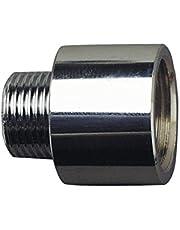 Cornat chroom overbrengingsstuk 1/2 inch IGx3/8 inch AG, TEC386400