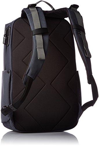 Pacsafe Intasafe Anti-Theft 20L Laptop Backpack, Navy