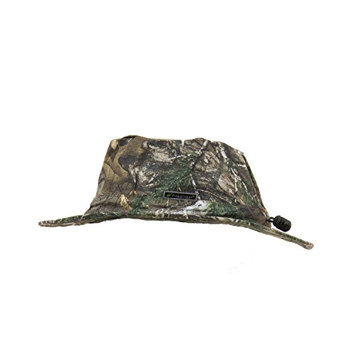 bfa2fbae9c6bd Frogg Toggs NTH101-56 ToadSkinz Waterproof Bucket Camo Hat