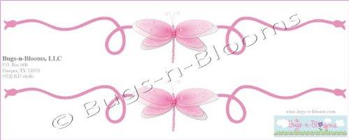 Dragonfly 2 Piece - 6