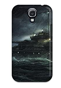 Chris Camp Bender's Shop Hot 8429310K79607383 Premium Case For Galaxy S4- Eco Package - Retail Packaging -