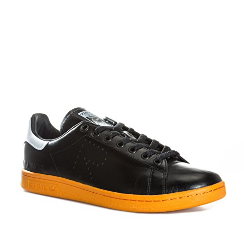 Stan Raf Simons Smith Baskets Noir Homme R4S4Bn