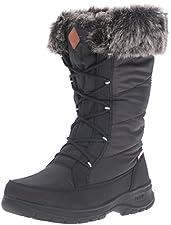 Kamik Women's Yonkers Snow Boot