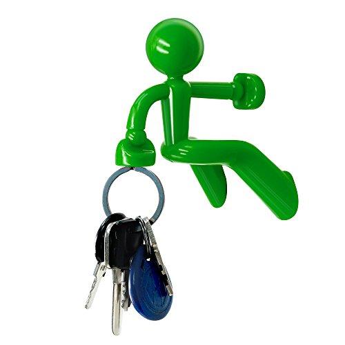 Decorative Key Pete Strong Magnetic Key Holder Hook Rack ...