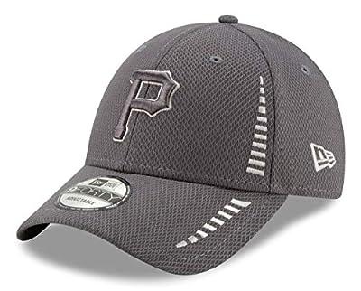 New Era Pittsburgh Pirates 9Forty MLB Speed DE Performance Adjustable Hat