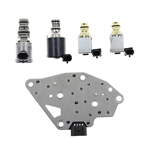 2001 Chevrolet Astro Cargo Transmission: Compare Price To 4t65e Transmission Solenoid Kit