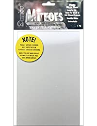 Rectangle Acrylic Plastic Mirror Sheet 6 x 9 Inches Easy to Cut Unbreakable BOBEBE Online Baby Store From New York to Miami and Los Angeles