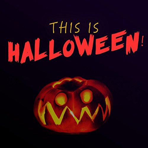 This Is Halloween (From