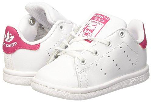 adidas Baby Girls' Stan Smith I Gymnastics Shoes Buy