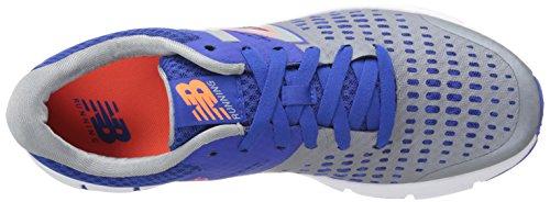 888546339194 - New Balance Men's M775V1 Neutral Running Shoe, Grey/Blue, 9.5 4E US carousel main 7