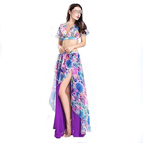 juan 9 Sexy Fashion Swing Belly Dance