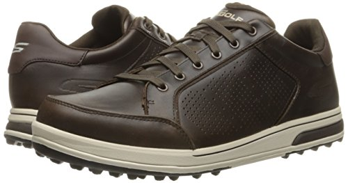 Pictures of Skechers Men's Go Golf Drive 2 Lx Walking Shoe 8 none US Men 4