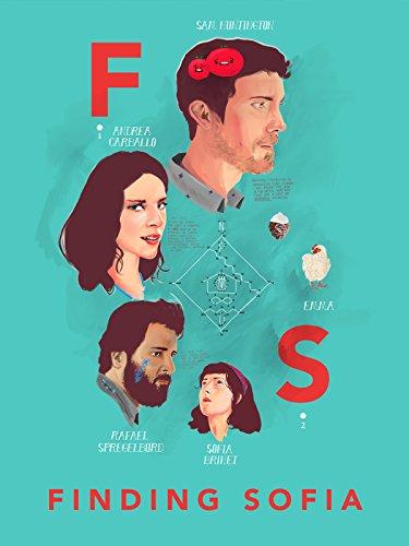 Finding Sofia - Rafael Lauren