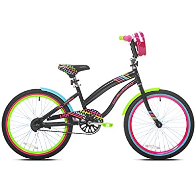 Let Kids Ride in Sweet Style with Bright, Eye Catching LittleMissMatched 20