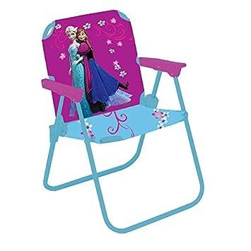 Disney Frozen Elsa U0026 Anna Patio Chair   Toddler