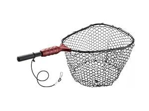 Ego wade nets with medium rubber fishing for Amazon fishing net