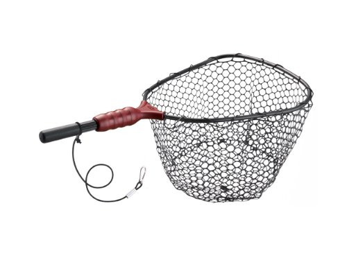 Ego Trout - Ego Wade Nets with Medium Rubber