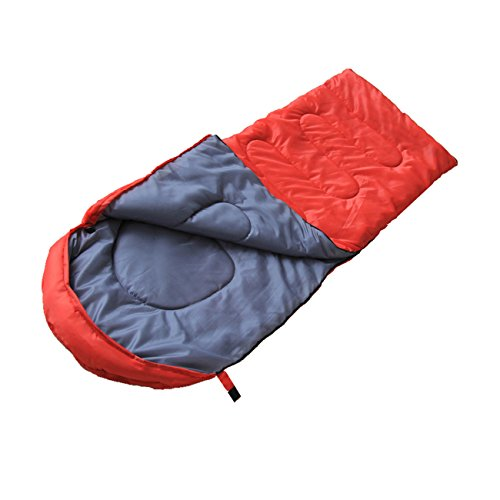 Lightweight Sleeping Bag,Indoor & Outdoor use,Great for Kids,Teens & Adults,Ultra light and compact bags are perfect for hiking, backpacking,camping & travel (Halo Suits For Kids)