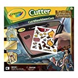 : Crayola Cutter Pirates of the Caribbean