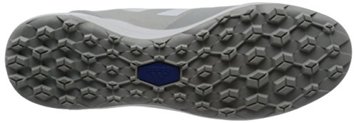 Adidas Ace Tango 17.2 Tf, pour les Chaussures de Formation de Football Homme, Bleu (Onicla/Ftwbla/Azul), 44 EU