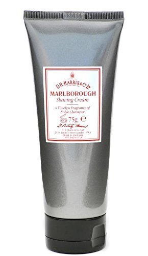 D.R.Harris & Co Marlborough Shaving Cream Tube 75g