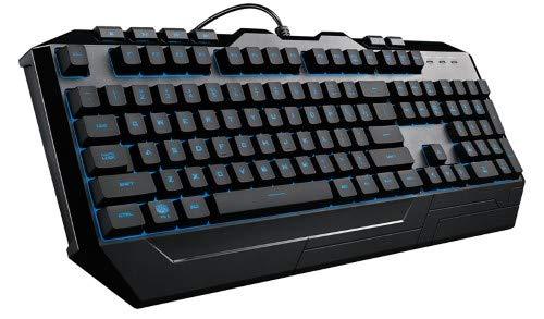 Cooler-Master-Devastator-III-Tastiera-a-Membrana-e-Mouse-Retro-Illuminazione-LED-7-Colori