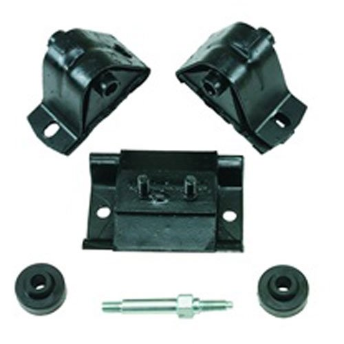Crown Automotive 52000074K Motor Mount Kit