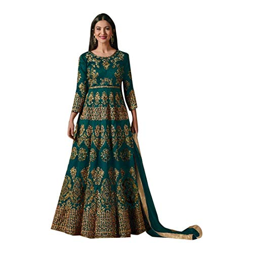 donne soddisfare da vestire festival anarkali wedding misura da hijab musulmano 893 per Eid pezzi su collection cerimonia ragazze donna wear kaftaan party salwar vestito abiti collection wC6OxCqHpY