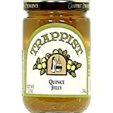 Trappist Preserve Jelly, Quince, 12-Ounce