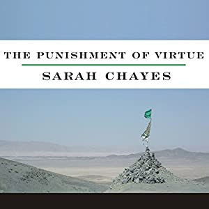 The Punishment of Virtue Audiobook