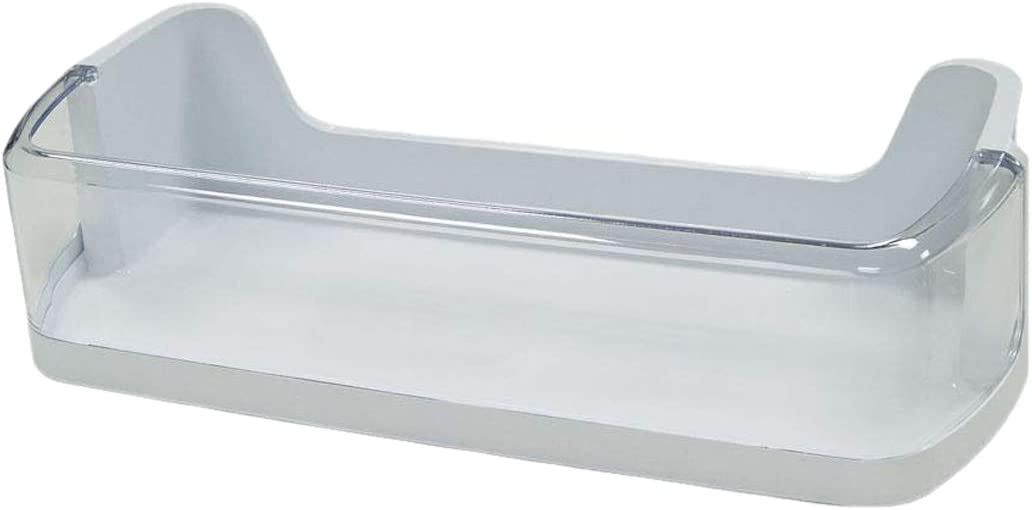 Samsung OEM Original Part: DA97-08348A Refrigerator Upper Door Bin Guard Assembly: Home Improvement