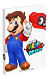 img - for Super Mario Odyssey: Prima Collector's Edition Guide book / textbook / text book