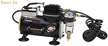 Iwata-Medea IS 850 Studio Series Air Compressor