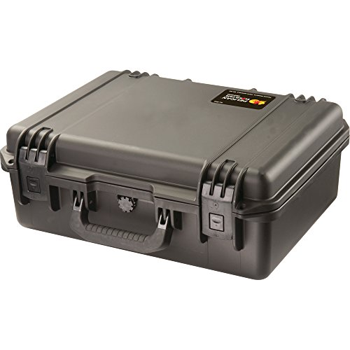 - Waterproof Case (Dry Box) | Pelican Storm iM2400 Case No Foam (Black)