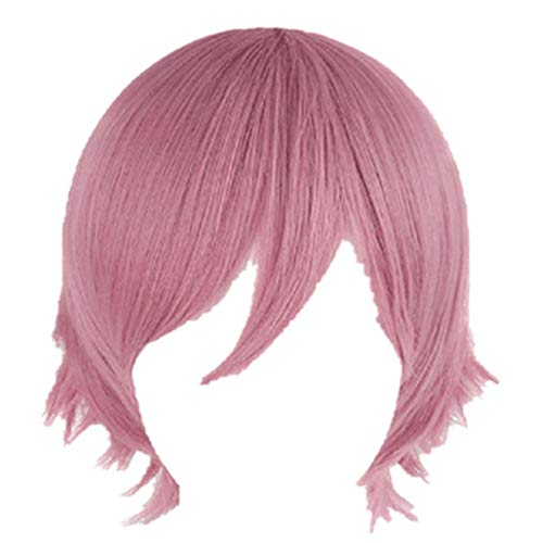 FORUU Wigs, 2019 Valentine's Day Surprise Best Gift For Girlfriend Lover Wife Party Under 5 Free delivery Graduated Color Cosplay Wig Start Life In Another World Costume Play Halloween