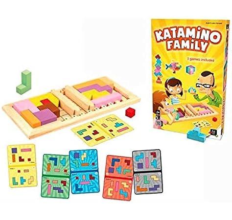 KATAMINO: Amazon.es: Juguetes y juegos