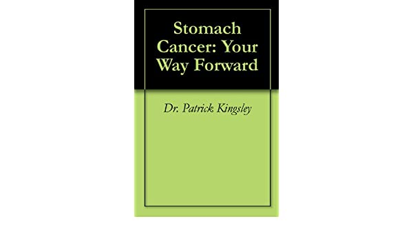 Stomach Cancer: Your Way Forward