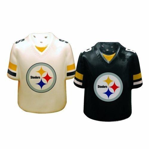 Pittsburgh Steelers Gameday Salt and Pepper - Nfl Steelers Salt Pittsburgh