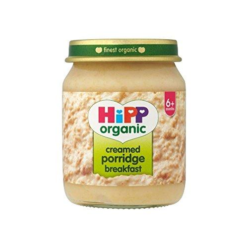 Hipp Organic Creamed Porridge Breakfast 6mth+ (125g)