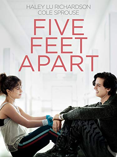 Five Feet Apart (Thing The Five)